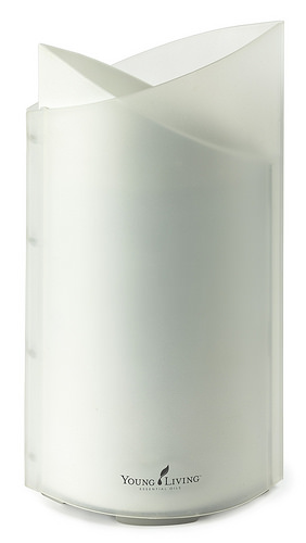 New Young Living Diffuser ~ Introducing the new aroma diffuser young living