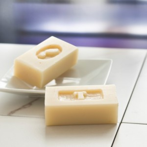 Young Living Carved Soaps