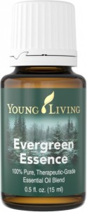Young Living Evergreen Essence