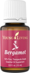 Bergamot - Young Living Essential Oils