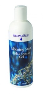 Morning Start Bath & Shower Gel - Young Living