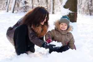 Winter Skin Care - Young Living