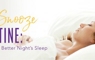 Sleep Helps from Young Living