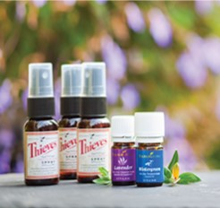 April 2015 Promotion - Young Living