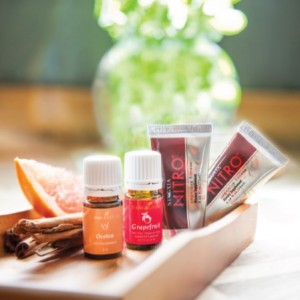May PV Promo - Young Living