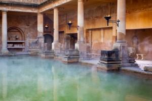 Roman Baths