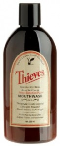 Thieves Mouthwash - Young Living