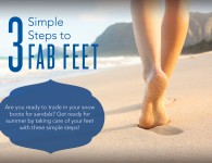 Fab Feet - Young Living