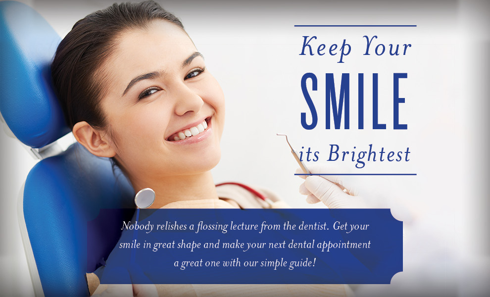 Keep Your Smile Its Brightest - Young Living