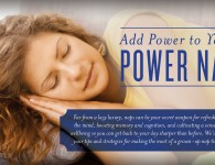 Power Nap - Young Living