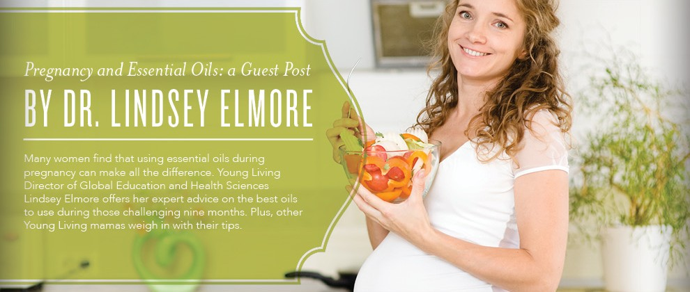 Pregnancy Tips - Young Living