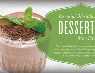 FitCon Desserts - Young Living