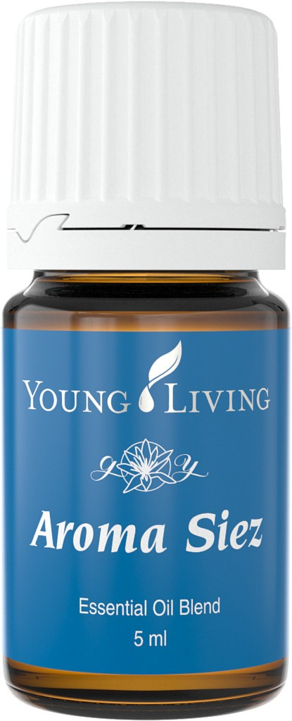 Aroma Siez Essential Oil Blend - Young Living