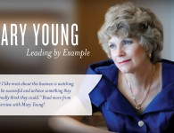 Mary Young - Young Living