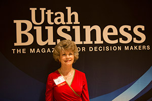 Mary Young - UtahBusiness Magazine - 30 Women to Watch