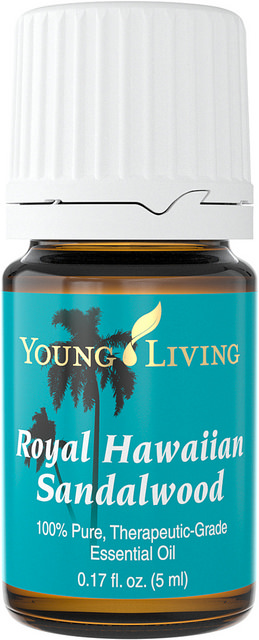 Royal Hawaiian SaRoyal Hawaiian Sandalwood - Young Livingndalwood