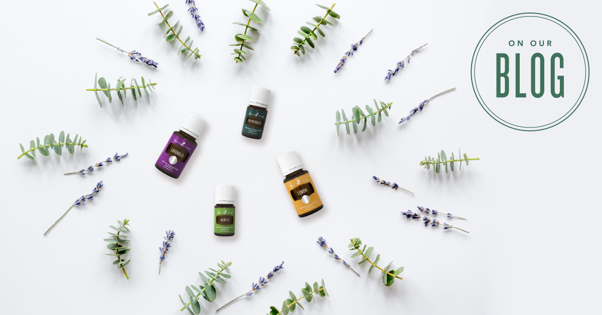 What Are Essential Oils Essential Oils 101 Young Living Blog