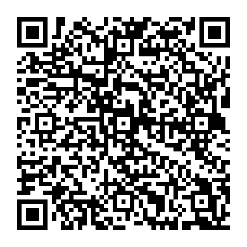 Convention QR Code