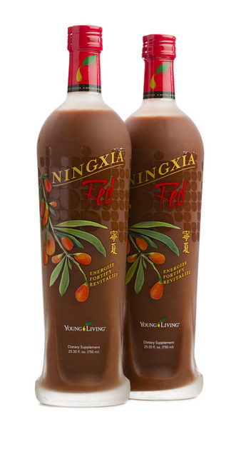 NingXia Red - Young Living