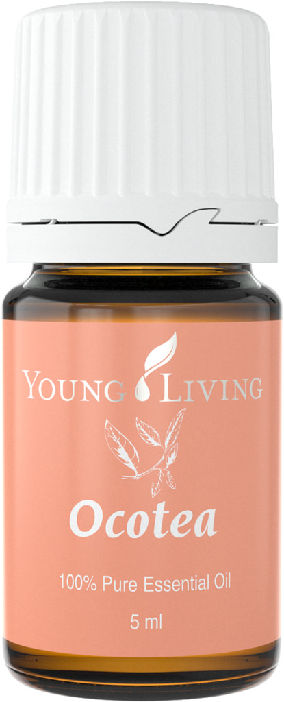 Ocotea Essential Oil - Young Living - 2