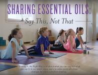 Say This, Not That - Compliance - Young Living