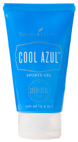 Cool Azul Sports Cream - Young Living
