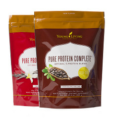 Pure Protein Complete - Young Living