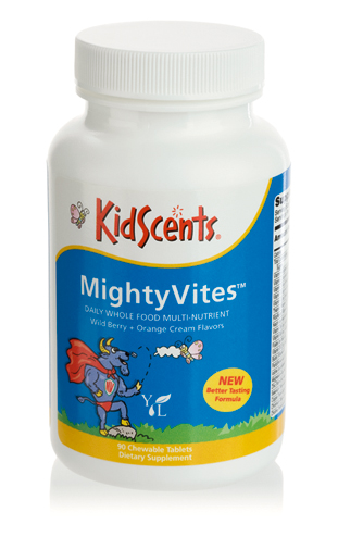 MightyVites Young Living