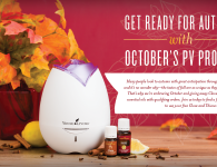 Young Living PV Promotion - Thieves Essential Oil Blend and Clove Essential Oil