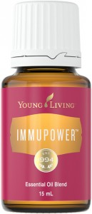 ImmuPower - Young Living