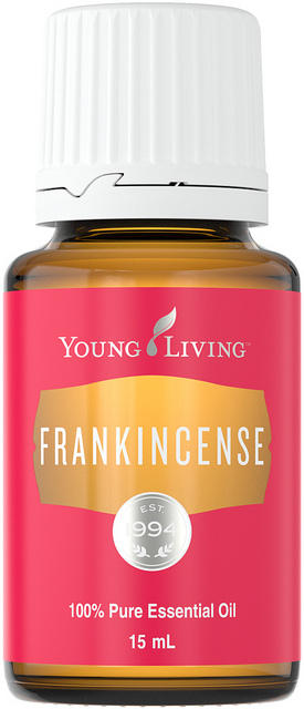 Frankincense Essential Oil - Young Living