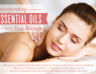 Young Living Essential Oils Massage