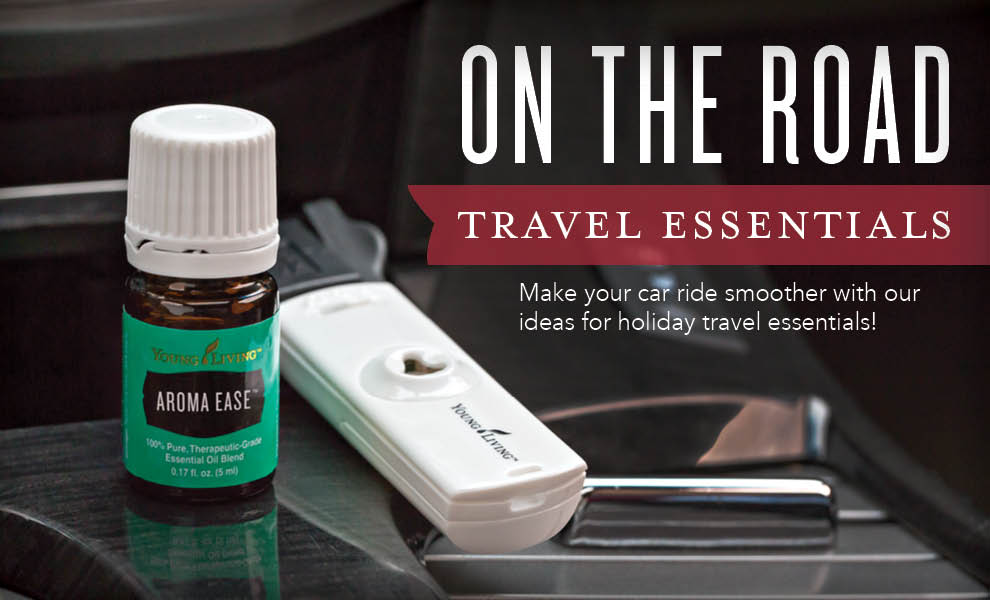 Young Living USB Diffuser   Young Living Blog