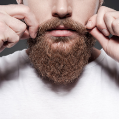 Beard Taming - Young Living Essential Oils