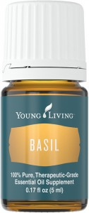 Young Living Basil