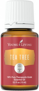 Tea Tree Essential Oil - Young Living
