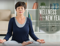 Wellness in the New Year - Young Living