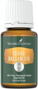 Idaho Balsam Fir - Young Living Essential Oil