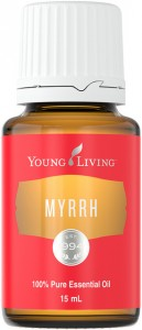 Myrrh - Young Living Essentail Oil