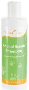 Animal Scents Shampoo