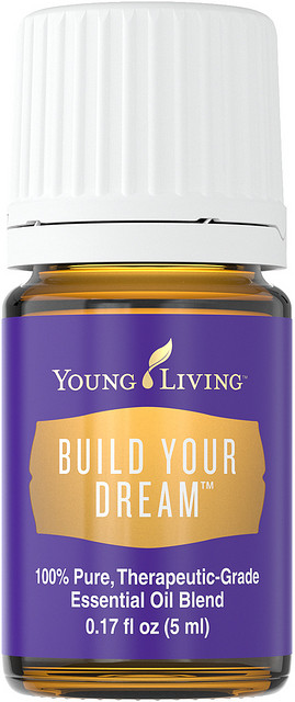 Build Your Dream Essential Oil Blend- Young Living