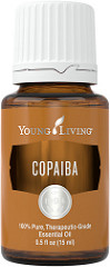 Copaiba Essential Oil benefits and uses- Young Living