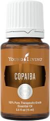 Manfaat dan penggunaan Minyak Esensial Copaiba - Young Living