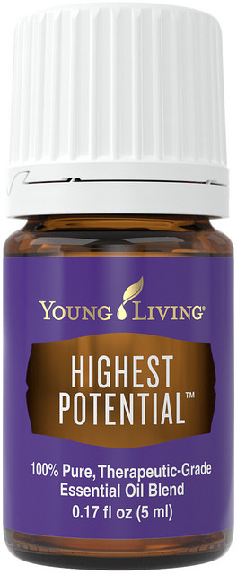 Highest Potential Essential Oil Blend - Young Living