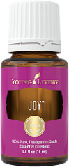 Joy Essential Oil Blend - Young Living