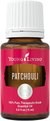 Patchouli Essential Oil - Young Living