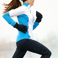 Making Your Winter Workout Count - Young Living