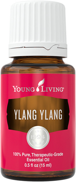 Ylang Ylang Essential Oil benefits and uses- Young Living