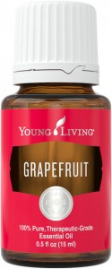 Minyak esensial Young Living Grapefruit