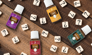 What's Your Essential Oil IQ?